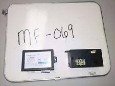 METALFRIO POWER MODULE          MF 069