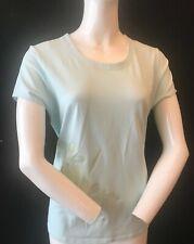 DASH Women's Mint Green 3D Floral Blouse Top UK 16