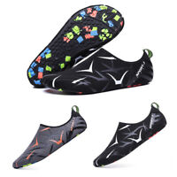 Unisex Barefoot Water Skin Shoes Sportswear for Beach Swim Surf Yoga Aqua Socks