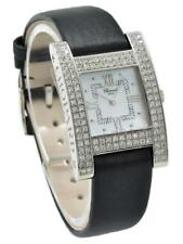 Chopard Your Hour - 13/6818 - White Mother of Pearl Dial & Diamond Case