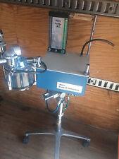 Matrx Medical Quantiflex VMC Anesthesia Machine Small Animal Veterinary