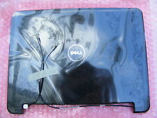 NEW DELL Y475H Dell Inspiron 1210 Black LCD Back Cover Panel