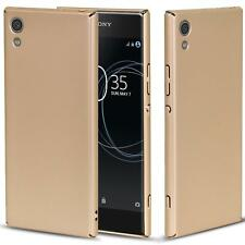 Sony Xperia Xz Cover Case Phone Backcover Cover Gold