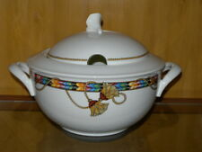 VILLEROY & BOCH MESSALINA SOUP TUREEN EXCELLENT CONDITION
