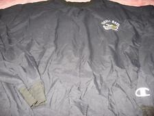 MLB Tampa Bay Devil Rays Pullover Windbreaker Jacket XX Large