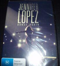Jennifer Lopez Dance Again (Australia Region PAL 4) DVD – New