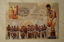 BRISBANE BEARS - Centenary of The AFL - Maxi Card. approx 145mm x 104mm