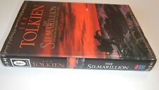 JRR Tolkien, The Silmarillion, First Ted Nasmith Illustrated Edition