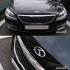 (fit: HYUNDAI  Veloster) K Logo 3D Emblem 3pc SET (Front+Rear+Steering Wheel)