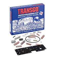 TRANSGO E40D E4OD 4R100  TRANSMISSION SHIFT KIT 1989 & UP