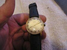 Vintage Osco Automatic 25 Jewels Watch