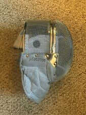 Linea Electric Sabre Fencing Mask Unisex Size Medium Used
