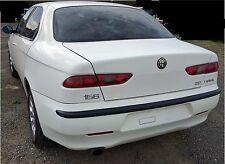 Alfa Romeo 156 TS   1999 Manual  (  WRECKING ) 1 Bulb