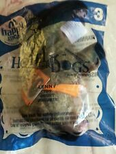 McDonalds Happy Meal Hotel For Dogs Lenny Toy Number 3 From 2009