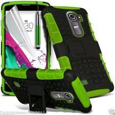 Fundas y carcasas Para LG K10 color principal verde para teléfonos móviles y PDAs LG