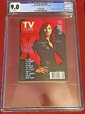 TV Guide v48 #29 July 15, 2000 CGC 9.0 X-Men Famke Janssen Phoenix Jean Grey
