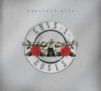Guns N' Roses - Guns N' Roses Greatest Hits - Guns N' Roses CD 8QVG The Fast