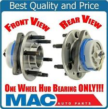 100% All New FRONT 04-09 SRX AWD 4x4 Models Wheel Bearing and Hub Assembly FRONT