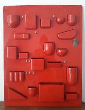 uten.silo wall organizer design m dorothee becker - ingo maurer