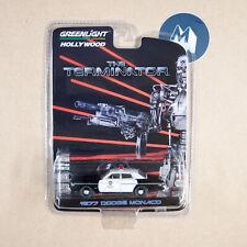 1:64 Scale 1977 Dodge Monaco / The Terminator