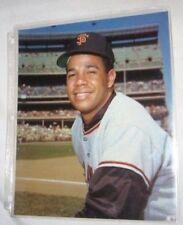 Carte collezionabili baseball originale singoli San Francisco Giants