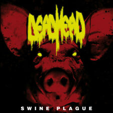 Dead Head - Swine Plague ++ LP ++ NEU !!