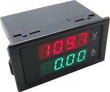 AC Meter True RMS Precision 80-300V 100A Current Voltage Current Transformer MZ