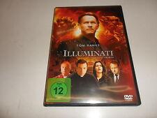 DVD  Illuminati (1)