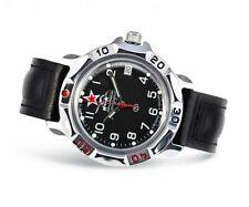 Vostok Uhr KOMANDIRSKIE russische selten