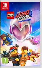 The LEGO Movie 2 Videogame Nintendo Switch Game