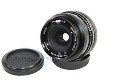 CANON FD Fit Vivitar 1:2.8 F=28mm Wide Angle Lens. A-1 AT-1 AE-1 AV-1 (28920290)