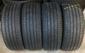 4x Reifen 205/45 R 17 88W Hankook Ventus S1 evo 2 Sommer