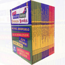 My First Reading Series Banana Books Collection 30 Books Box Set Paperback New