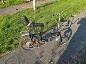Raleigh Mk 2 Chopper Bike