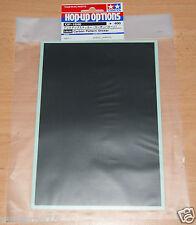 Tamiya 54646 Carbon Pattern Sticker (TT01/TT02/TL01/TA02/TA06/TB03/TB04/XV-01)