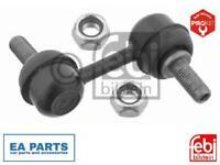 Rod/Strut, stabiliser for SUBARU FEBI BILSTEIN 28199