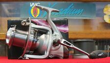 moulinet surfcasting ou carpe cinnetic cyclone evolution 7000 hsg