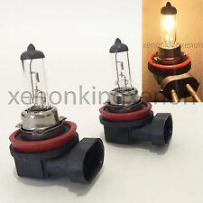 Dot H10 9145 9140 55W Xenon Halogen OEM 12V Headlight 2 Lamp Bulb #z1 Fog Light