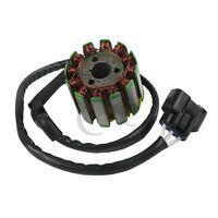 Motor Magneto Generator Engine Stator Coil For Yamaha YZF-R1 2004-2008 FZ1 07-10