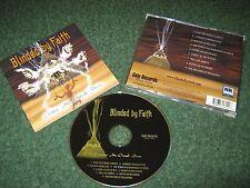 Blinded By Faith - Under An Occult Sun (cd)