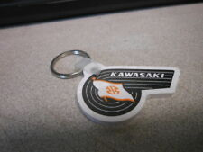 Motorcycle Keychain Key Chain Kawasaki Vintage Retro Style Type