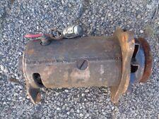 Ford Taunus 12M 15M G13 Weltkugel Lichtmaschine Generator Bosch 6Volt