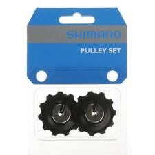 Shimano Jockey wheels Pulley Set 11T Deore, LX, SLX, 105, Tiagra RD-5700