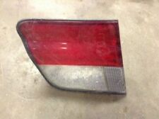 LEFT TAIL LIGHT LID MOUNTED 7612 FITS 95 96 NISSAN MAXIMA