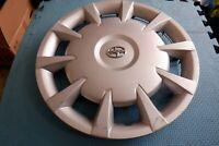 04 05 06 SCION XA XB 15'' wheel cover HUBCAP OEM 2914 10 SPOKE