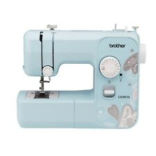 Brother LX3817 17-Stitches Lightweight Full Size Sewing Machine Aqua FAST SHIP