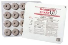 Summit Mosquito Dunks 20 Per Card Bti Mosquito Larvae Control prevent west Nile