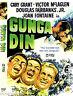 Gunga Din - Cary Grant Douglas Fairbanks jr Joan Fontaine Victor McLaglen (NEW)