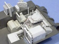 Resicast 1/35 M4 Sherman Tank Interior Basic Driver's Position Conversion 352329