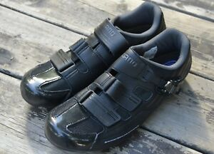Shimano RP3 Road Bike- Racing Men Cycling Shoes Size 43
